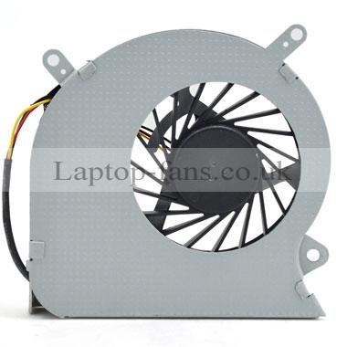 Brand new laptop CPU cooling fan for AAVID PAAD06015SL A166