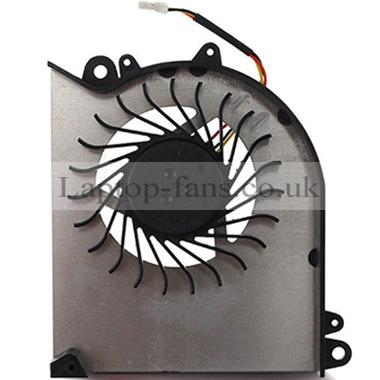 Brand new laptop CPU cooling fan for AAVID PAAD06015SL N294