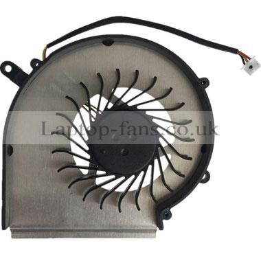 Brand new laptop GPU cooling fan for AAVID PAAD06015SL N317