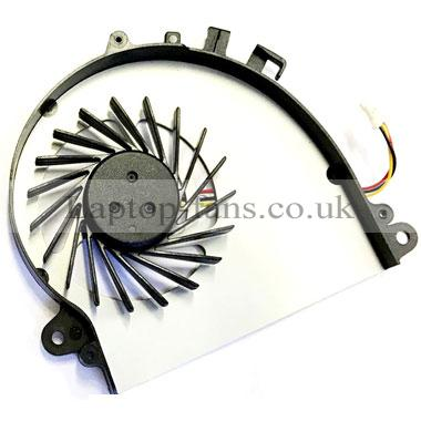 Brand new laptop GPU cooling fan for AAVID PAAD06015SL N269