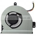Brand new laptop GPU cooling fan for ADDA AB7005HX-CD3 CWTZSC