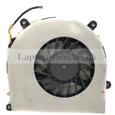 Brand new laptop GPU cooling fan for A-POWER BS6005MS-U94