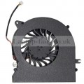 Brand new laptop CPU cooling fan for AAVID PABD19735BM N265