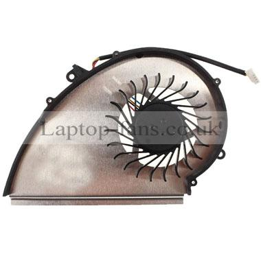 Brand new laptop GPU cooling fan for AAVID PAAD06015SL N372
