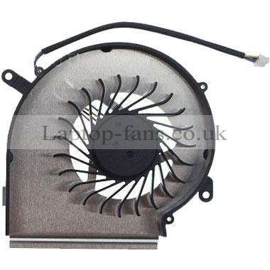Brand new laptop GPU cooling fan for AAVID PAAD06015SL N371