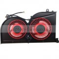 Brand new laptop GPU cooling fan for A-POWER BS5005HS-U2L1