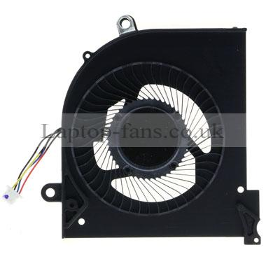 Brand new laptop CPU cooling fan for A-POWER 16Q2-CPU-CW