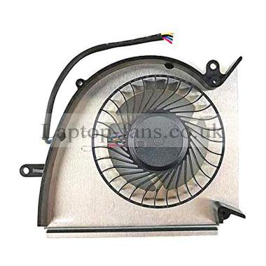 Brand new laptop GPU cooling fan for AAVID PAAD06015SL N414