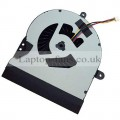 Brand new laptop GPU cooling fan for Asus 13NB06F1P11011