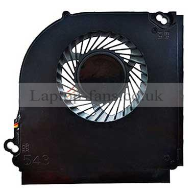 Brand new laptop CPU cooling fan for A-POWER P950ER-CPU
