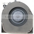 Brand new laptop GPU cooling fan for FCN DFS200105BR0T FKPX