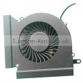 Brand new laptop CPU cooling fan for AAVID PABD18525BM N424