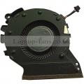 Brand new laptop GPU cooling fan for FCN DFS481305MC0T FKKC